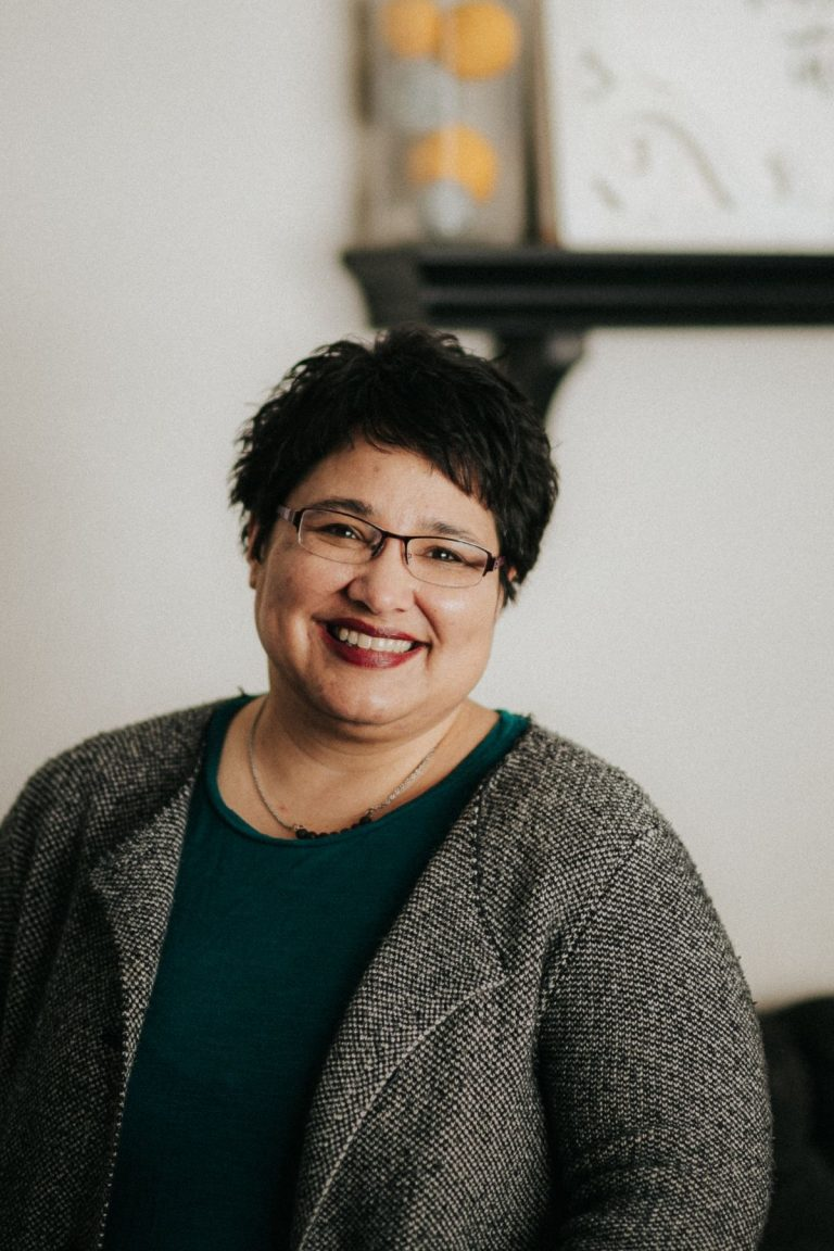 Maureen Spell Life Coach